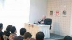 PROF. DR. AHMET ŞİMŞİRGİL II. ABDÜLHAMİD HAN VE KUDÜS KONFERANSIYLA BİZLERLEYDİ