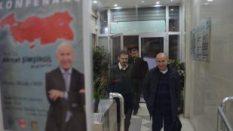 PROF. DR. ŞİMŞİRGİL'İN MİSAK-I MİLLİ KONFERANSI