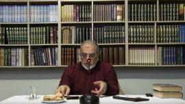 Kenzü'l İrfan Sohbetleri – Mehmet Taşkıran (15.04.2016)