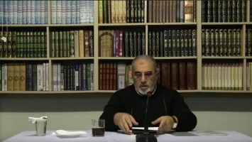 Mehmet Taşkıran Kenzul İrfan (11.12.2015)