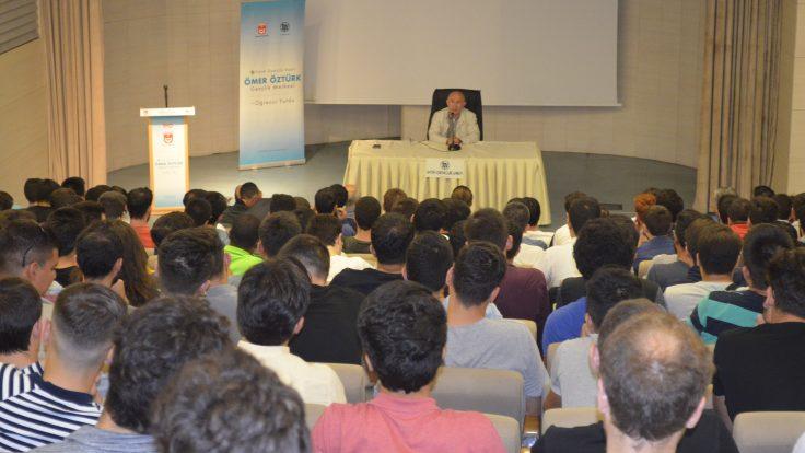 Fatih Gençlik Vakfı'nda 2019-2020 Eğitim Programları Başladı
