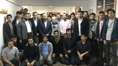 İhsan Şenocak Hocaefendi'den Ziyaret