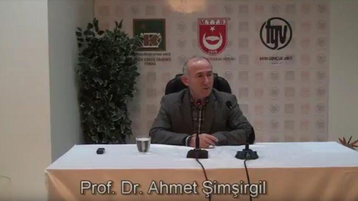 Osmanlı'nın Temel Değerleri