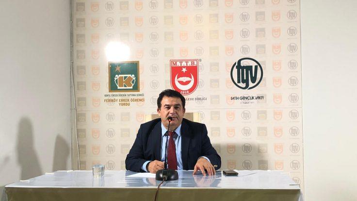 Barış Pınarı, Türkiye Üzerindeki Oyunlar, Algı Operasyonları | Abdullah Çiftçi