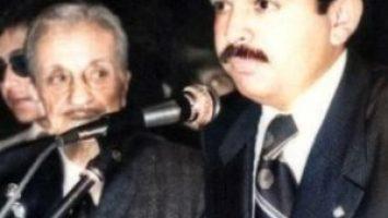 MTTB Genel Başkanlarından Abid Özmen'in Konuşması