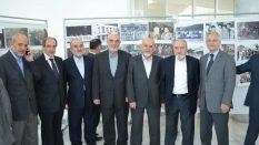 Milli Türk Talebe Birliği (MTTB) Genel Başkanları Buluşması