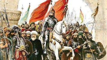 İstanbul'un Fethi – FGV Kısa Belgesel
